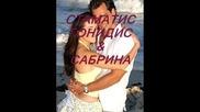 Stamatis Gonidis & Samprina - De Mporw Xwris Esena