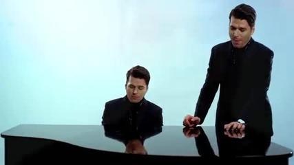 Alban Skenderaj - Je Ti ( Official Video 2014 )