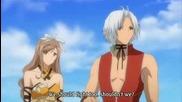 Shining Tears X Wind Епизод 2