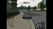 Nfs - Pro Street Grip Race
