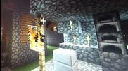 Kak se palqt kashti v Minecraft