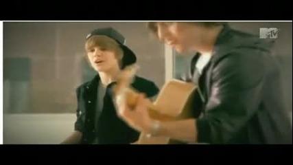 Justin Bieber - Never Let You Go   Live 11.09.2009