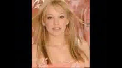 Hilary Duff Haylie Duff - Material Girls