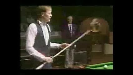 Alex Higgins - The Greatest Snooker Genius