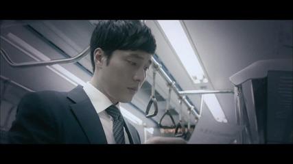 A Company Man / Човекът от компанията (2012) 6/6