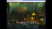 Най-добрата браузърна игра за 2011