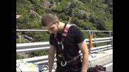 Кефа скача с Бънджи 2012