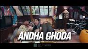 Промо - Chashme Baddoor - Andha Ghoda Race Mein Dauda