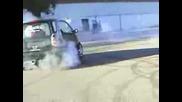 Смарт С Двигател От Suzuki Gsx-r Qko drift