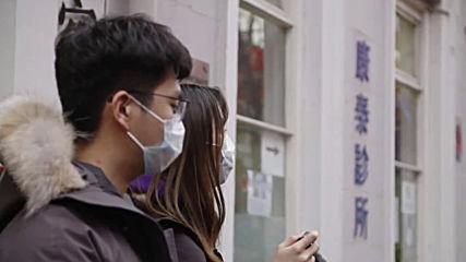 UK: Thousands flock to Lunar New Year celebrations amid virus concerns
