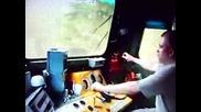 Песен за руските локомотивни машинисти