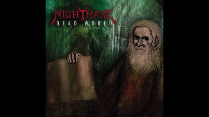 Nightmare - Flows from the arms that