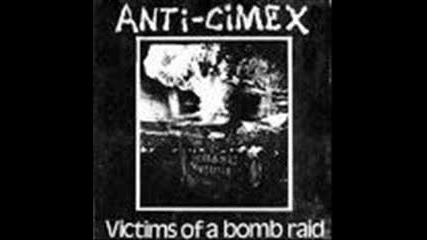 Anti - Cimex - Game of Arseholes