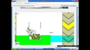 Happy Wheels ep 2 with lusito11