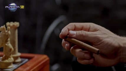 4k! Магда - Допуши ме ( Официално H D видео ) 2015