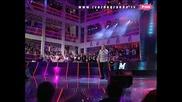 Mišel Gvozdenović - S prvom kišom (Zvezde Granda 2010_2011 - Emisija 17 - 29.01.2011)