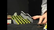 Techdeck - Flips