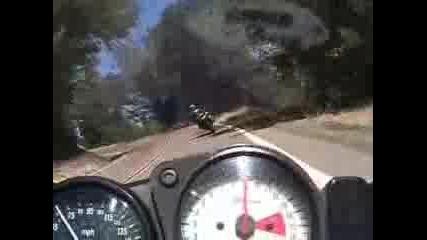 Mountain Racer