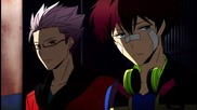 Hamatora The Animation Episode 9