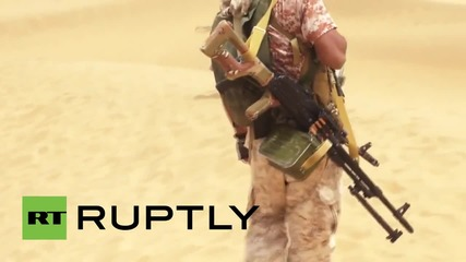Yemen: Armed groups prepare to battle Houthi fighters in Shabwah