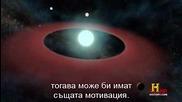 Древните Извънземни - Мисията част 6/6 бг превод