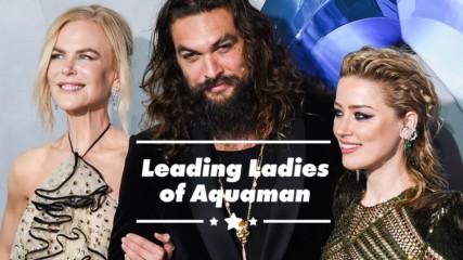 Jason Momoa calls Aquaman lover Amber Heard his IRL sister