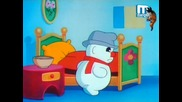 Bouli - 1x36 - Le pingouin qui tousse