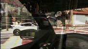 New Forza Motorsport 3 Fujimi Kaido Drifting