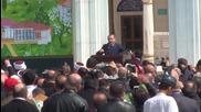 USA: Erdogan accuses US presidential candidates of using anti-Muslim rhetoric