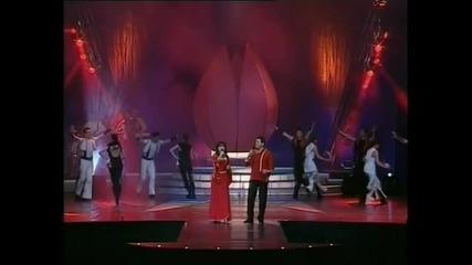Севдалина и Валентин Спасови - Живот мой, Люби ме