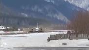 За Ан-24 Не Е Проблем От Къде Ще Излети