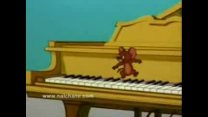 Tom And Jerry Dance(пародия)