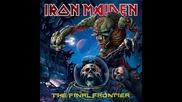 Iron Maiden - Starblind
