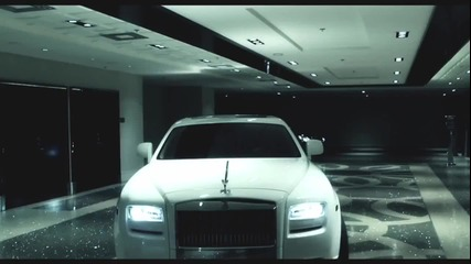 Chris Brown - Mercy Freestyle ( Официално Видео )