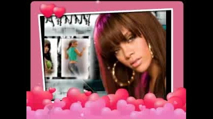 Nicole And Rihanna(my Video)