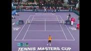 Simply Roger Federer