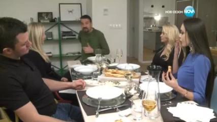 "Ники Кънчев посреща гости - ""Черешката на тортата"" (02.02.2017)"
