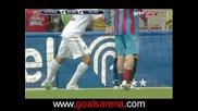 03.05 Катания - Милан 0:2 Кака гол