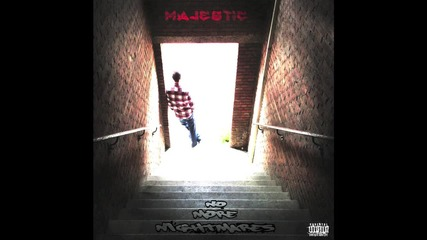 Majestic - No More Nightmares [audio]