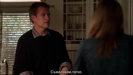 Отмъщение Сезон 4 Епизод 22 Бг.суб - Revenge - Season 4 Episode 22 Bg sub