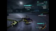 Need For Speed Carbon Drift