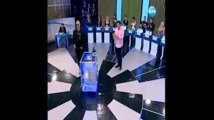 Киро Скалата в Сделка или Нe by Nova Tv