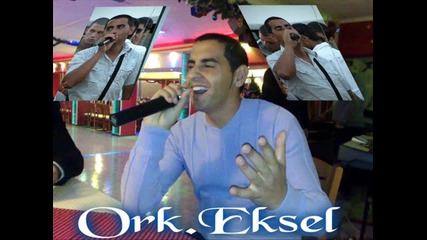 Ork Eksel - Magliom O Devel - 2012