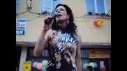 Славка Калчева - Плачеща върба