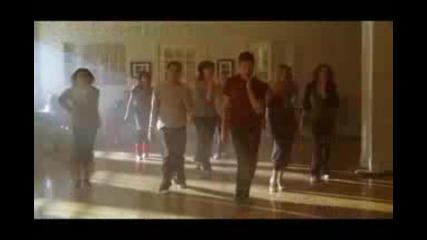 Acsjoey And Mary Dance Scene