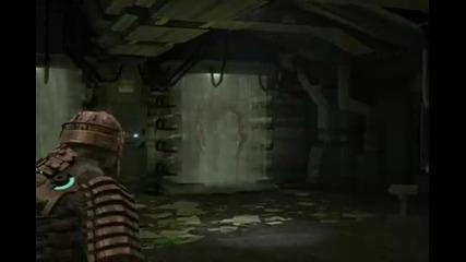 Dead Space - Chapter 5 Part 1