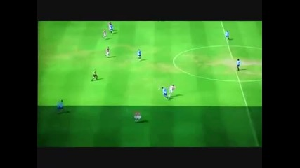 Fifa 12 - Best Goals