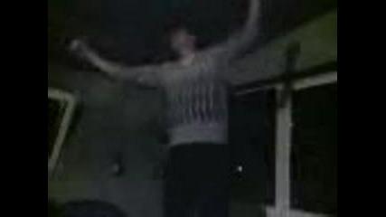 Танц Вкъщи