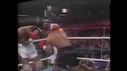 Mike Tyson Kid Dynamite