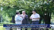 Репортаж за Фалун Дафа по Tv Sat Com